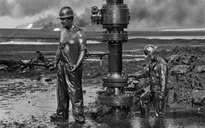 Innovatiemantra Shell klinkt zachter als het over duurzame energie gaat