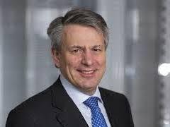 Ben van Beurden (de directeur van Shell) over de overgang naar duurzame energie: