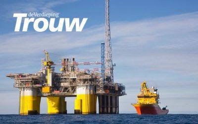 Waarom het Shell-vonnis een kantelpunt lijkt te worden in de klimaatcrisis