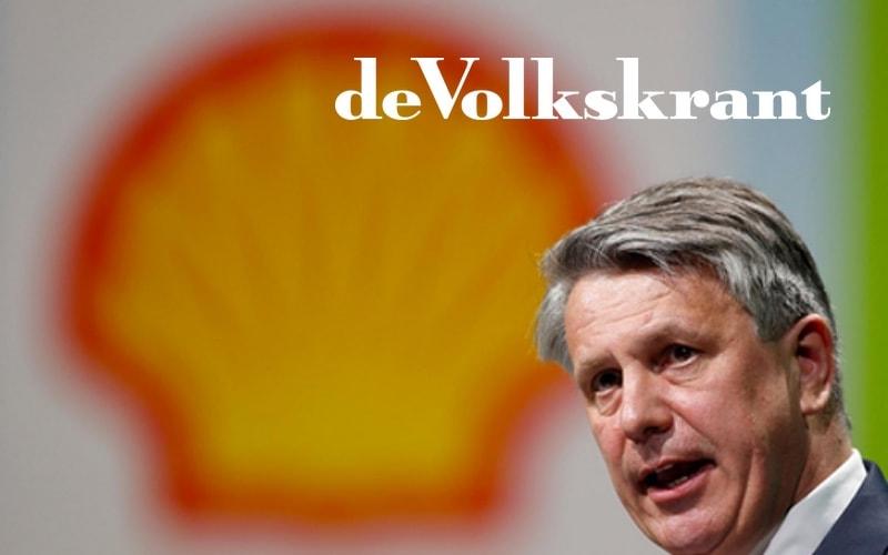 Shell koppelt bonus aan klimaatprestaties