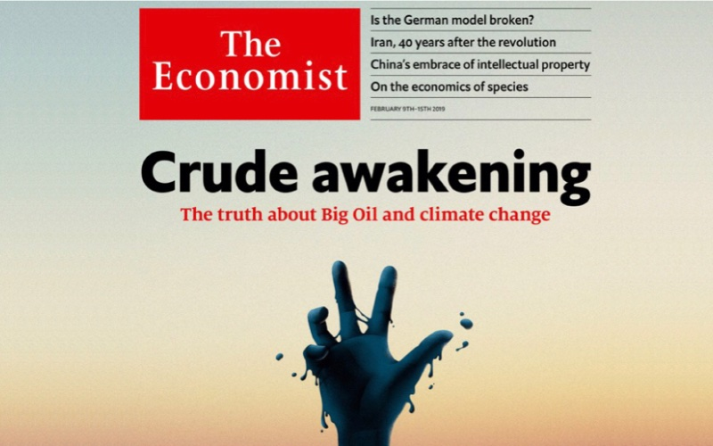The truth about big oil and climate change