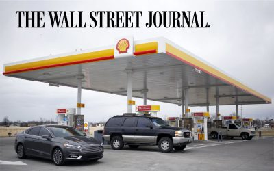 Shell Profit Doubles in Boost for Big Oil