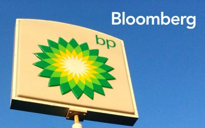 BP Bosses Get Public Grilling on Climate From Largest Investors