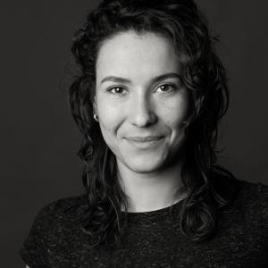 Naomi Montenegro Navarro