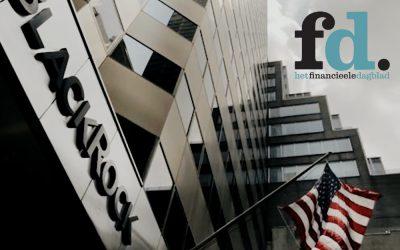 CEO Larry Fink: BlackRock gaat duurzamer beleggen