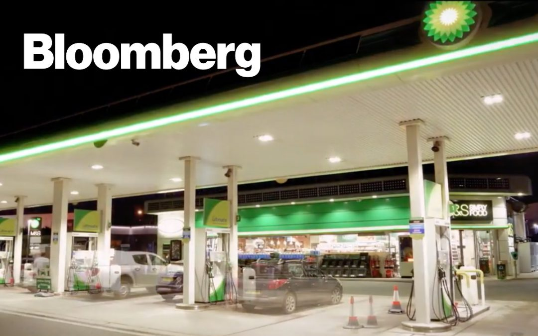 BP to Join Forces With Activist Investor on Climate Resolution