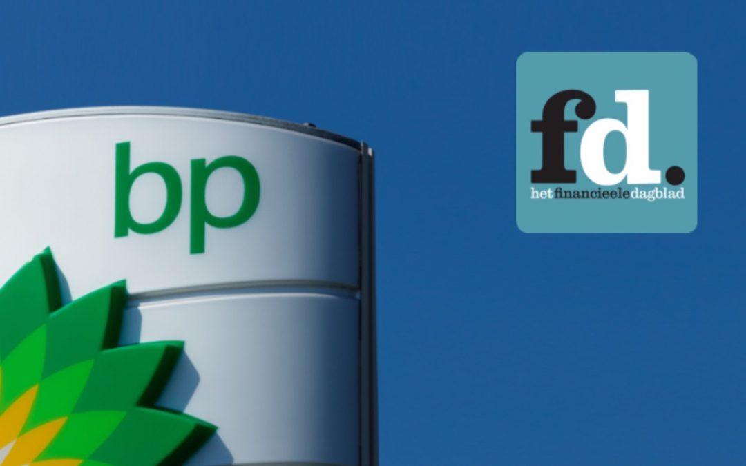 BP en Follow This schrijven samen klimaatresolutie