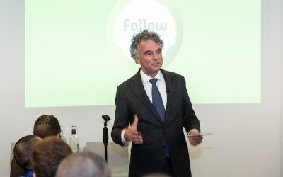 Shell and Follow This debate at London symposium