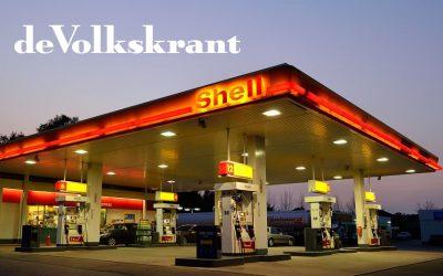Historische uitspraak in klimaatzaak: Shell moet CO2-uitstoot drastisch verminderen
