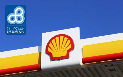 Is Shell met nieuwe duurzame doelen ambitieuzer dan andere oliebedrijven?