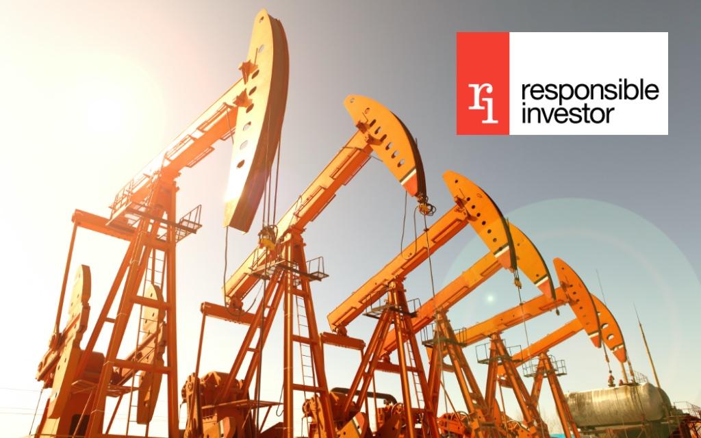 RI: Oil majors' promises need a reality check