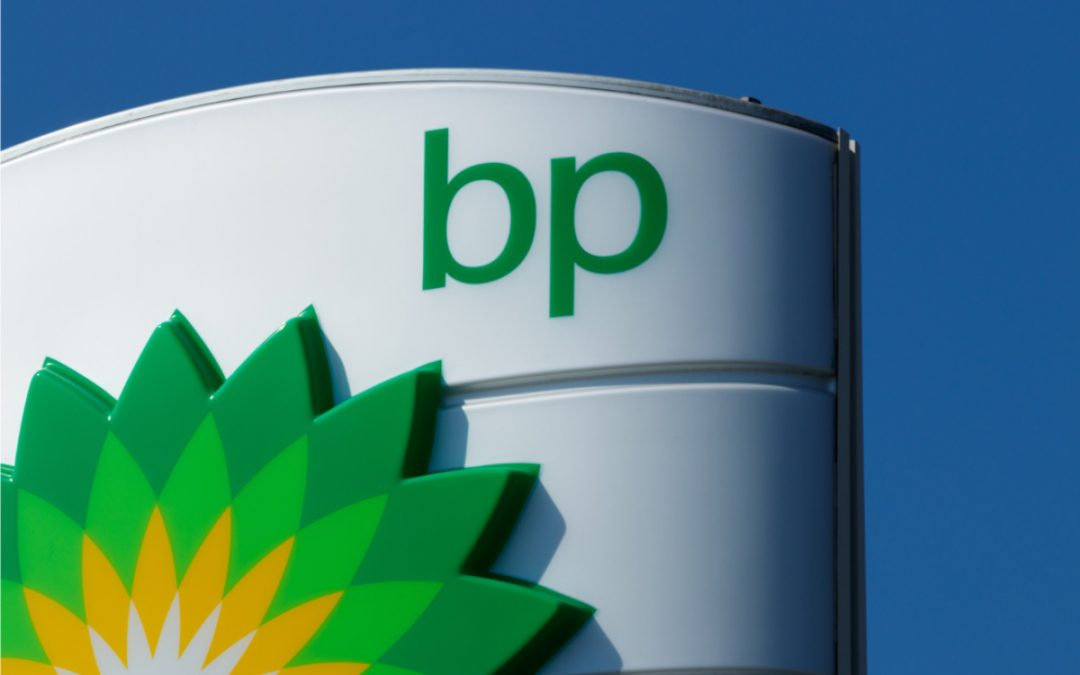 BP to cut production by 40% by 2030