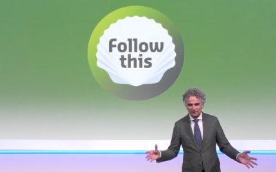 Keynote tijdens Building Holland – Nederlands
