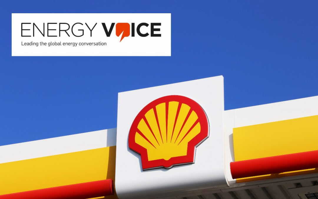 Shell unveils 'accelerated' net zero strategy, confirms oil production peaked in 2019
