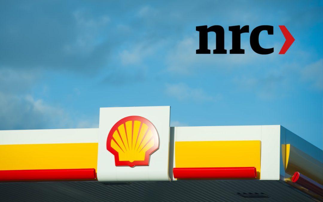 Shell perkt fossiele brandstoffen voorlopig niet in