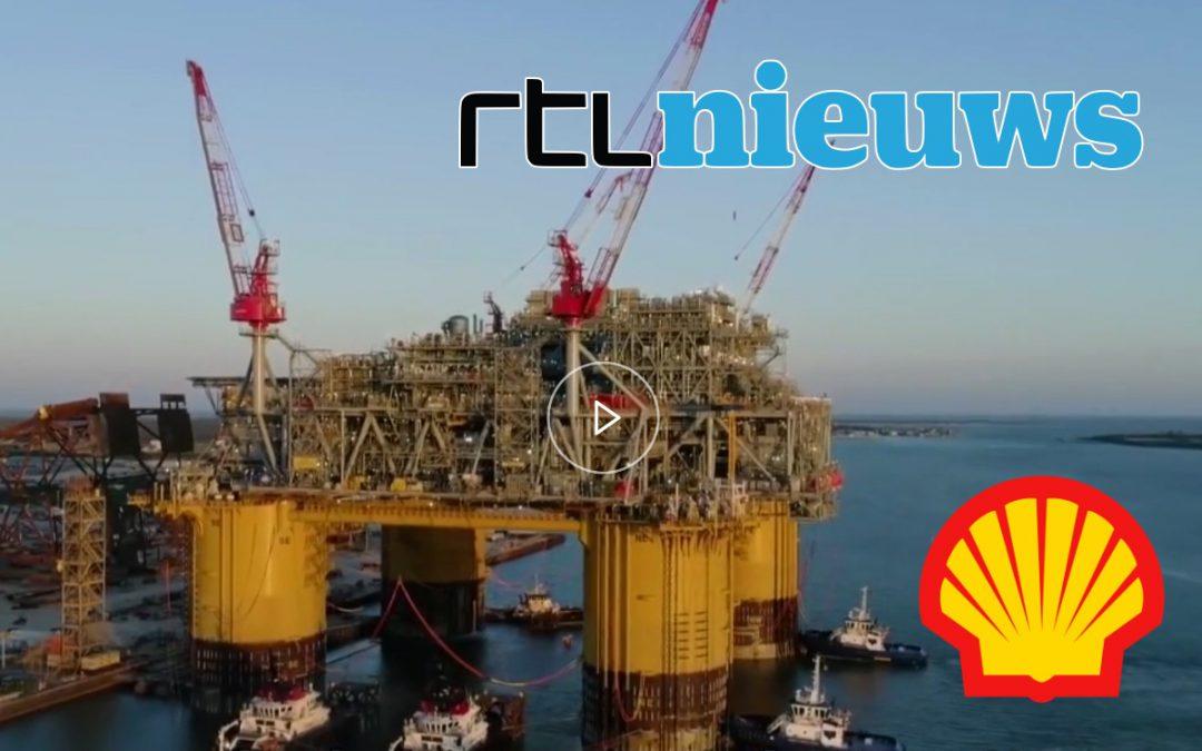 RTL Nieuws: waarom investeert Shell niet gewoon alles in groene energie?