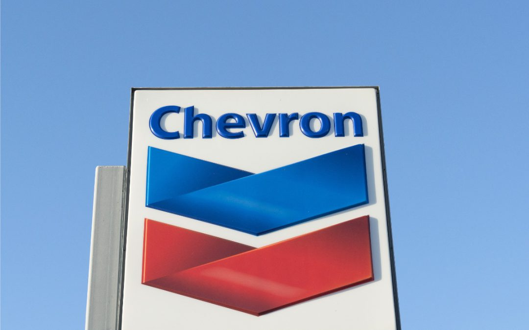 SEC grants shareholders the right to vote on emission reductions at Chevron