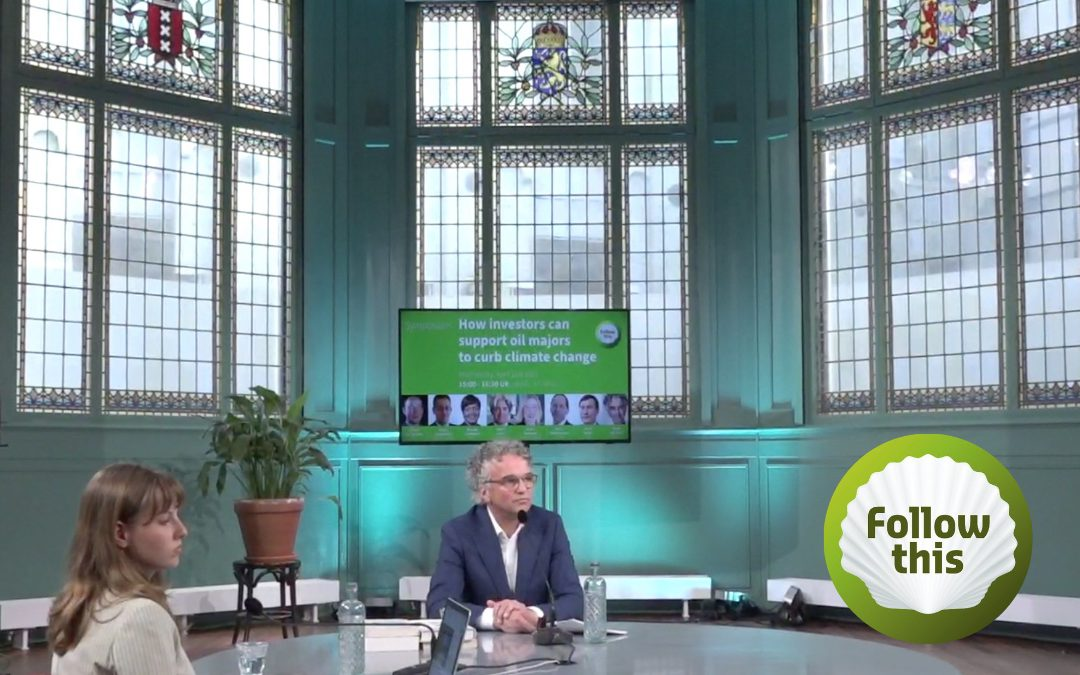 Watch the Follow This Online Symposium 2021
