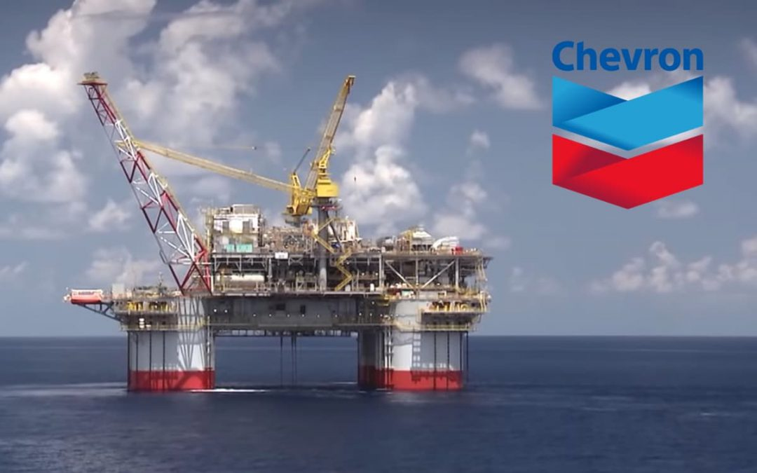 Analysis of Chevron's climate strategy ahead of the 2021 AGM