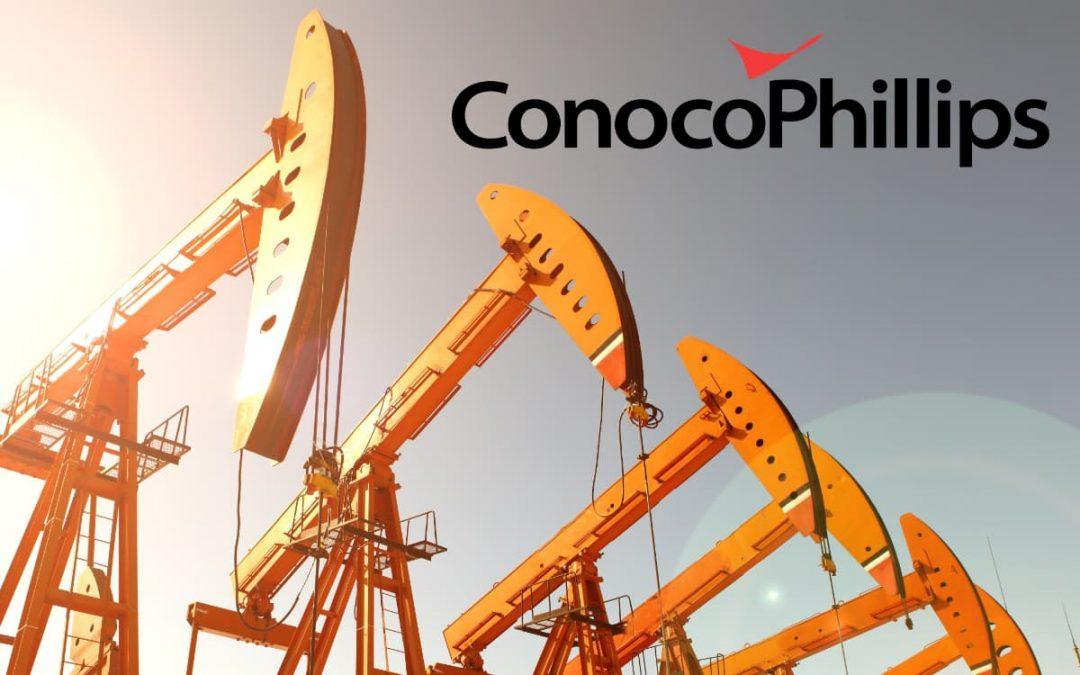 Conoco верит в нефть