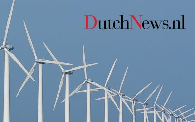 Meet the Dutchman twisting the arm of the world's most powerful polluters