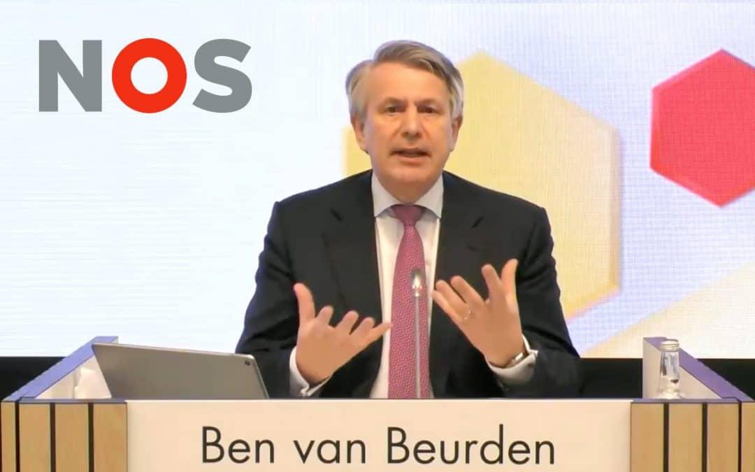 Aandeelhouders steunen klimaatbeleid Shell, maar kritiek groeit