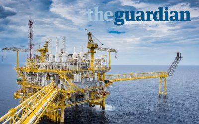 ExxonMobil and Chevron braced for showdown over climate
