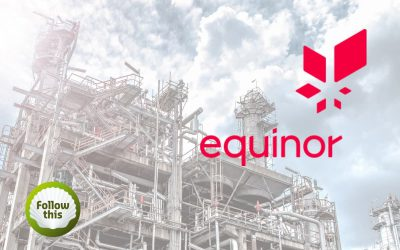 Analysis of Equinor's 2021 climate plan