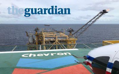 ExxonMobil and Chevron suffer shareholder rebellions over climate