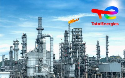 TotalEnergies leaves the Paris Accord to be met by others