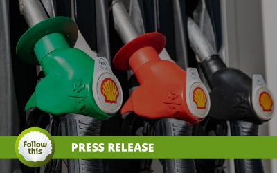 Shell will increase emissions by 4% by 2030, new research by Global Climate Insights shows